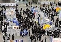 就職ブランドランキング トップ300--2012年卒生が「就活前半」に選んだ就職したい会社