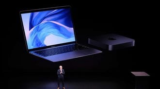 企業で「Mac」がどんどん導入されているワケ