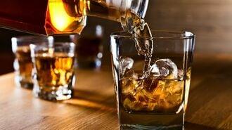 人気沸騰ウイスキー「注目高まる」3つの生産地
