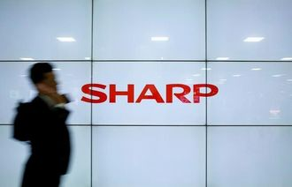 Sharp Wants to Team Up with Japan Display in OLED