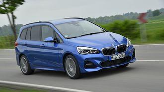 BMW2シリーズ「7人乗り」3年目で見せた進化