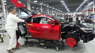 ホンダの夢が詰まった新型「NSX」工場の全貌