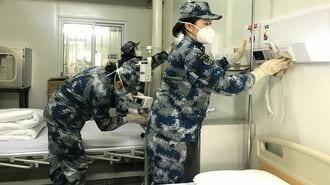 新型肺炎の「救世主」に中国テックはなりうるか