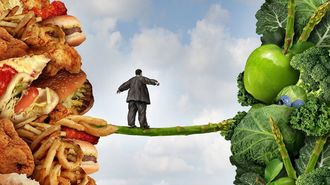 ダイエットの真実をどれだけ知っていますか