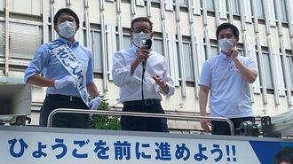大阪以外で初めて誕生した「維新系知事」の実情