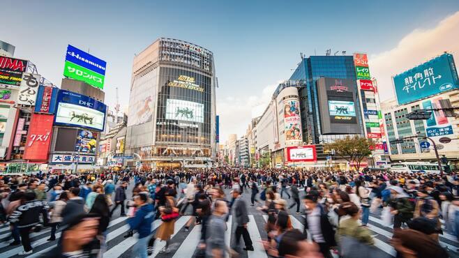 日本が「駐在員の住みたくない国」に堕ちた屈辱