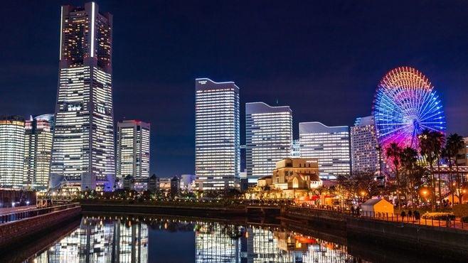平均年収「東京除く関東」336社ランキング