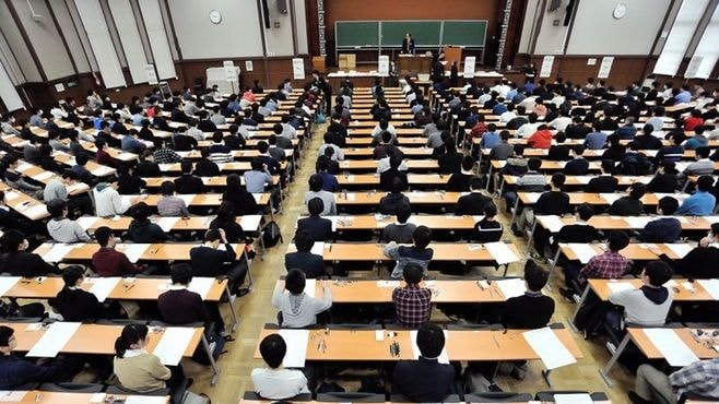 進路指導教諭が選ぶ「教育力の高い大学」100
