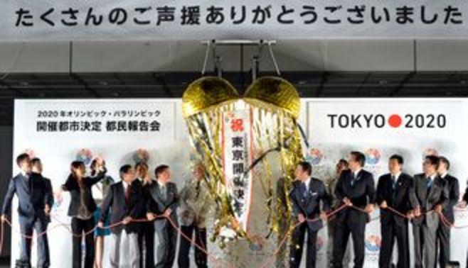 東京五輪は、アスリートたちを救うか?