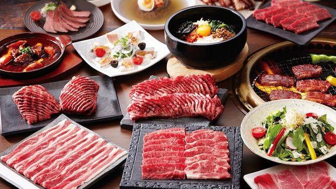 関東進出!食べ放題焼肉「ワンカルビ」の正体