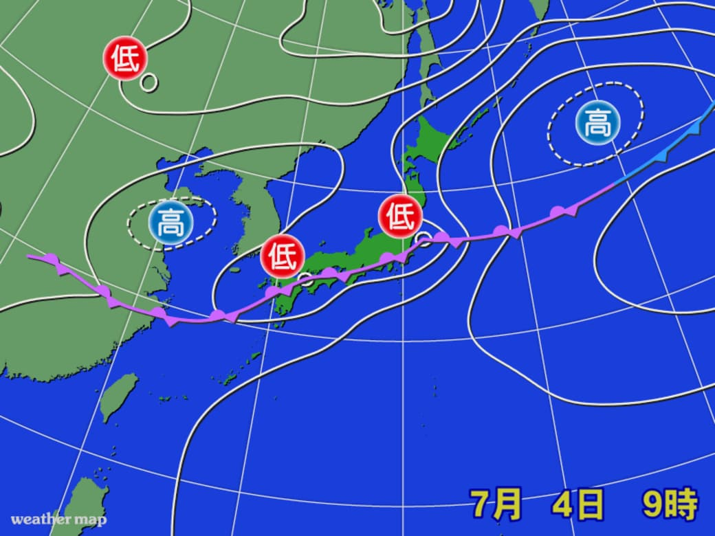 令和2年7月豪雨に見た災害級の雨が多発する訳 | 天気・天候 | 東洋経済 ...