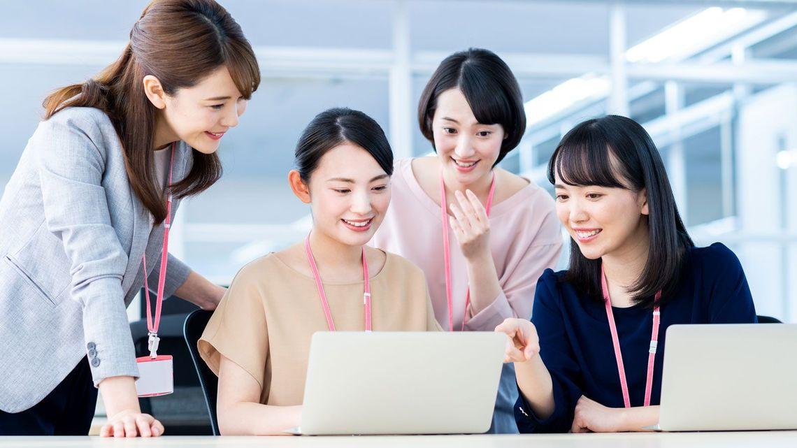 """「女性が活躍できない会社」を見抜く指標7選style=""""display:"""