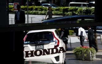 Honda plans North American production shifts to make more SUVs