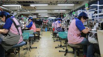 「日本製3%」で沈むアパレル工場が生き残る道