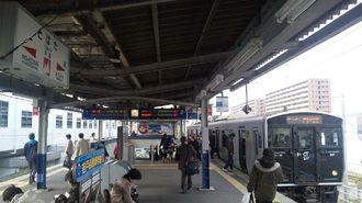 全鉄道を効率よく「完乗」できる裏技があった