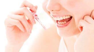 意外と知らない!「正しい歯磨き」の新常識