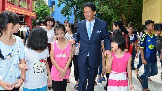 杉良太郎が「アジアに学校をつくり続ける」訳