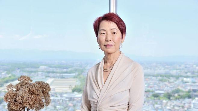 上野千鶴子「東大生も追いつめる自己責任の罠」