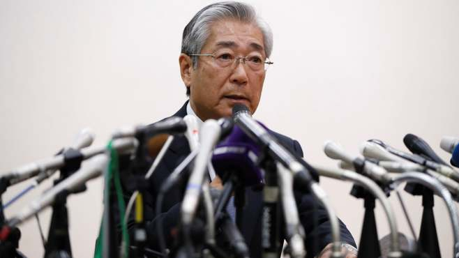 JOC竹田氏の起訴はフランス政府の「復讐」か