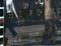 日立、巨額増資の誤算、株価下落で2割も目減り