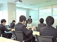 楽天が東北学生向けに会社説明会&OBOG交流会を実施