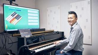 ピアノ演奏に残された「飛躍的な進化」の余地