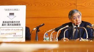 日本では「期待に働きかける」政策は効かない