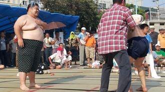 20代無職の男が大阪・釜ヶ崎で見出した希望