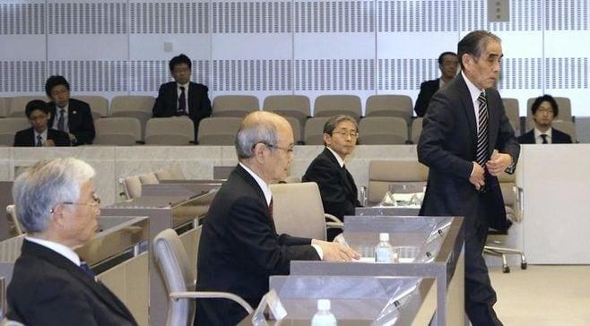 東京ガス負担免除「私が決裁」…岡田元市場長