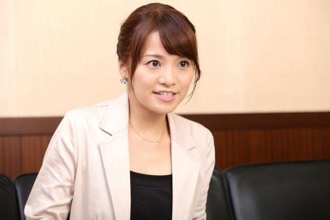 女子鉄アナ、JR西日本の経営戦略を直撃!
