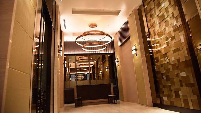 三井不動産の最新高級ホテルは何が違うのか