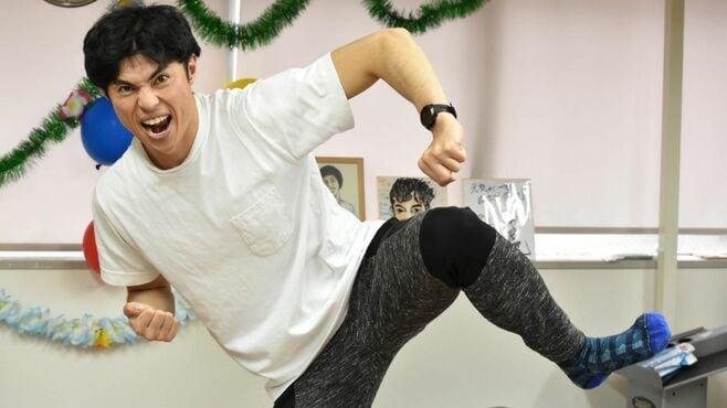 小島よしお38歳「そんなの関係ねぇ」男の充実感