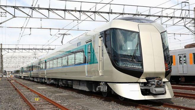 新型特急「リバティ」で東武はどう変わるのか