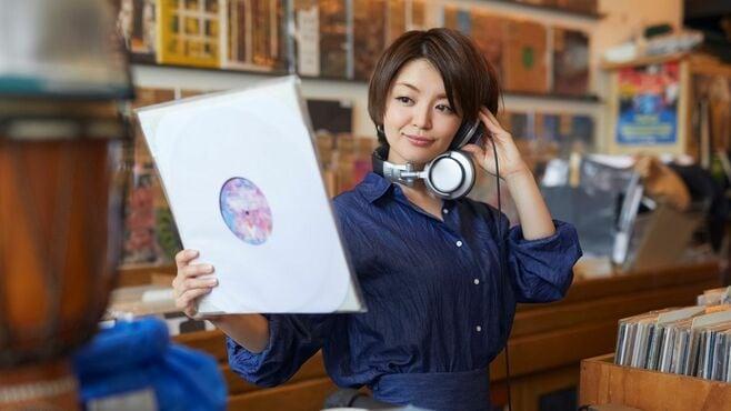 レコードがCDよりも売れるコロナ禍の異常事態