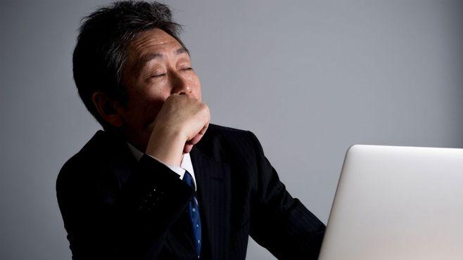 残業代ゼロは年収4000万円超からでよいのか