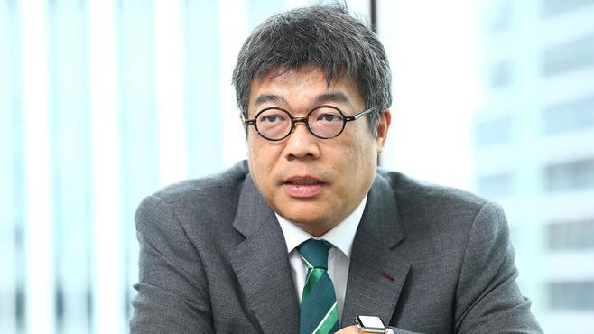 「ひふみは日本のマゼランファンドになる」