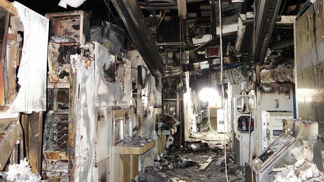 ルネサス、工場火災で半導体不足に拍車の深刻