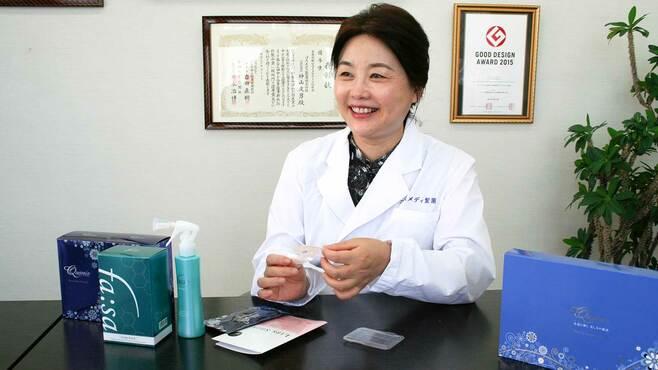 中国人エリート女性研究者が見た競争なき日本