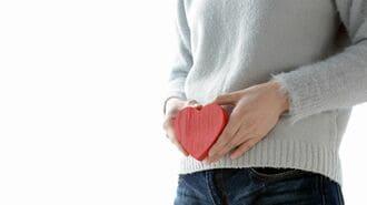 子宮の病気抱え不妊治療した女性と家族の覚悟