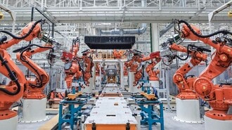 中国が描く日米欧を超える「自動車強国」の本質