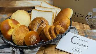 3カ月待ち「パンのサブスク」人々が熱狂する理由