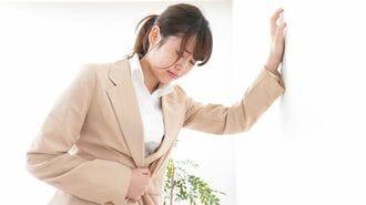 産業医が見た生理前の不調が職場に及ぼす影響