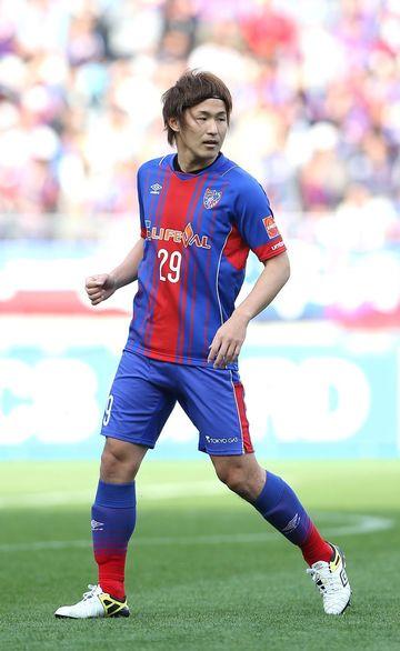 日本代表GK権田はFC東京で何を学んだのか