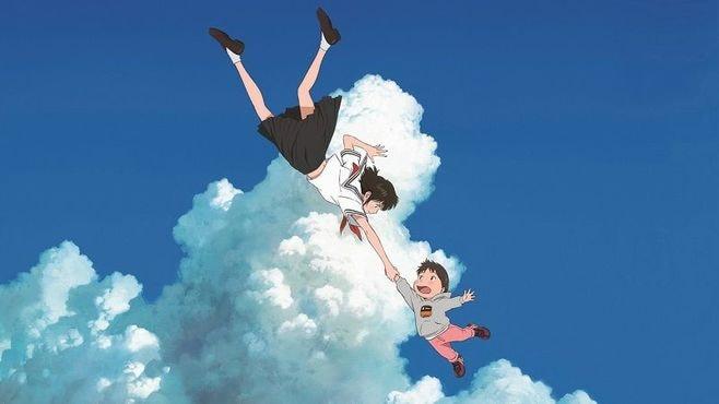 「未来のミライ」が切りひらく日本映画の未来