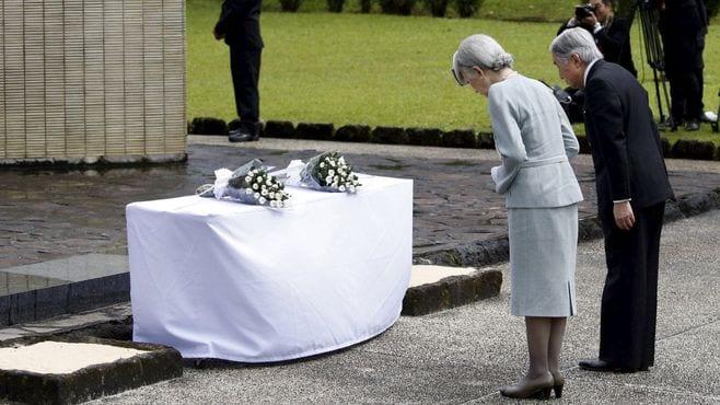 若者は「今上陛下の平和への思い」を忖度せよ