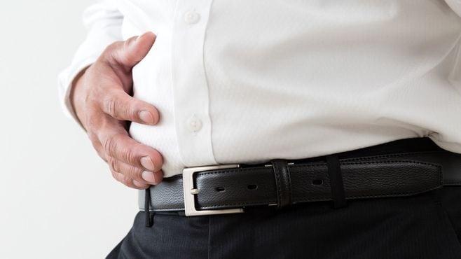 なぜ「40歳以上・日本男性」の3割が肥満なのか