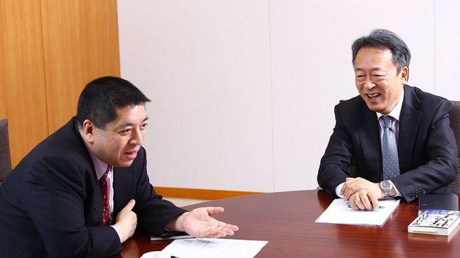 池上彰+佐藤優「SNS、最強の使い方」はこれだ