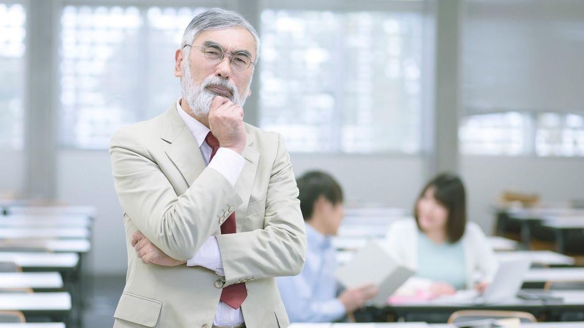 教育困難大学」の教員が悩む単位...