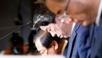 Toshiba Accounting Scandal Spurred by Executive Rivalries