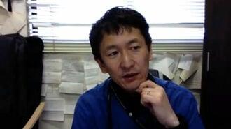 岩田健太郎「非科学的なコロナ対策が危ない」